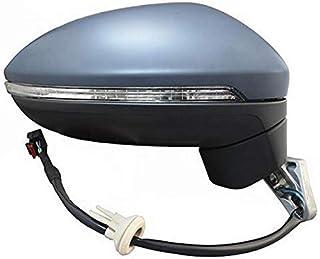 Elettrico - Termico Lato Passeggero 7445608039060 Derb Specchio Specchietto Retrovisore Dx Destro