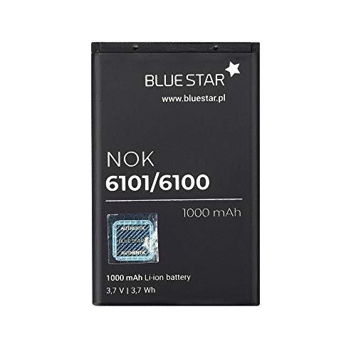 Blue Star Premium - Batería de Li-Ion litio 1000 mAh de Cap