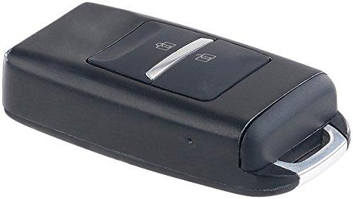 OctaCam Schlüssel Kamera: 2in1-HD-Schlüsselbund- & Überwachungskamera, PIR, IR, 12 Mon. Stand-by (Versteckte Kamera)