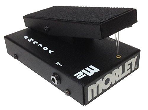 Morley Pedals M2MV Mini Wah Volume