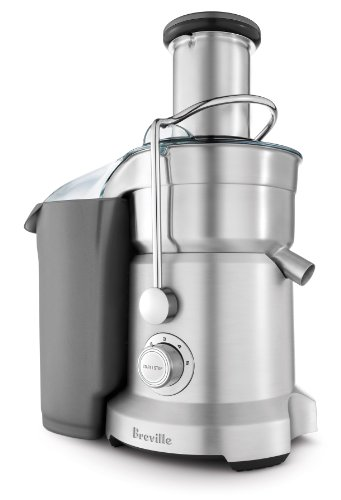 Breville BJE820XL Remanufactured the Juice Fountain Duo
