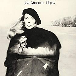 Hejira album cover