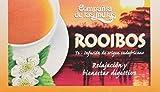 Indias Rooibos 20 Bolsitas 100 g