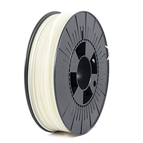 ICE Filaments ICEFIL3PLA050 filamento PLA,2.85mm, 0.75 kg, Glow-in-the-Dark