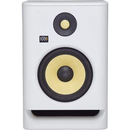 KRK RP7 ROKIT G4 White Noise