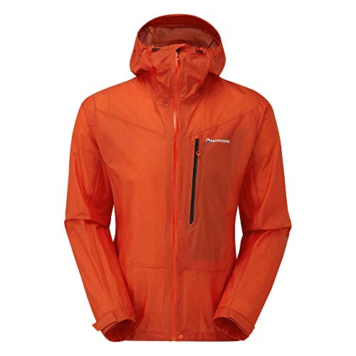Montane Minimus Waterproof Outdoor Jacke - AW20 - L