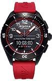 Alpina Geneve ALPINERX ALIVE AL-284LBR5AQ6 Smartwatch Fabric