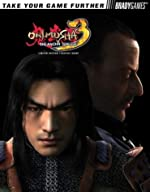 Onimusha? 3 - Demon Siege Limited Edition de Dan Birlew