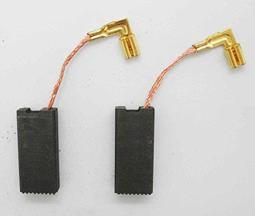 Kohlebürsten für BOSCH 1614321079 GBH4-32DFR GBH 4-32 DFR ROTARY HAMMER S27