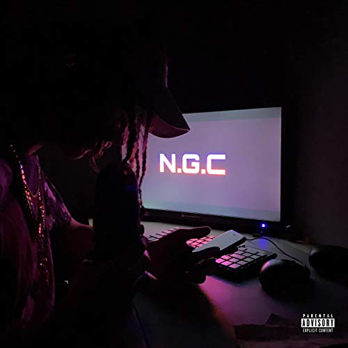 N.G.C (feat. Osama) (Remix) [Explicit]