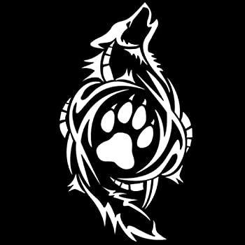 Best tribal wolf paw Reviews
