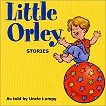 little orley stories