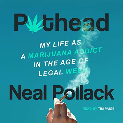 Pothead cover art