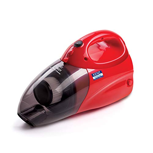KENT - 16037 Handy Vacuum Cleaner RED