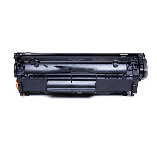 Reemplazo de Cartucho de tóner Compatible para HP 12A para HP multifunción Laserjet 1010 1015 1020 1022 MFP1018 HM1005 3015 3020 3030 3050 3052 3055 Impresora 1pcs