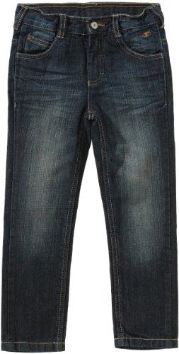 Tom Tailor Kids Jungen Jeans Niedriger Bund 62014070982/tim authentic denim, Gr. 98, Blau (1197 light stone blue denim + tint)