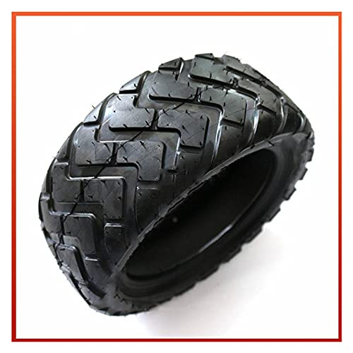 XXWW CXWHYPD Los neumáticos de vacío 80/60-6 neumáticos para Motocicletas Son adecuados para Scooters eléctricos, Motocicletas, Karts y Bicicletas, adecuados para A-TV Q-UAD