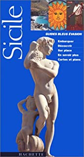 Best guide bleu sicile Reviews