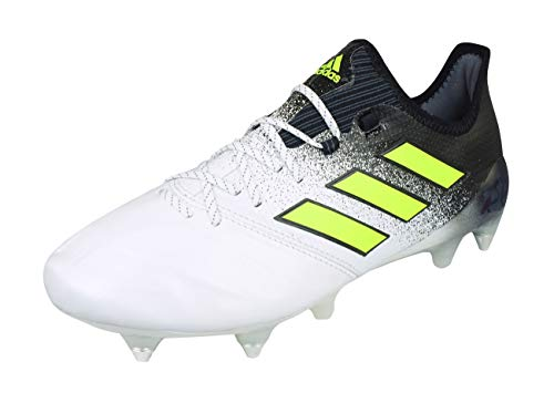 adidas Herren Ace 17.1 Soft Ground Football Boots Hallenschuhe, Mehrfarbig (Multicolour Multicolour), 39 1/3 EU
