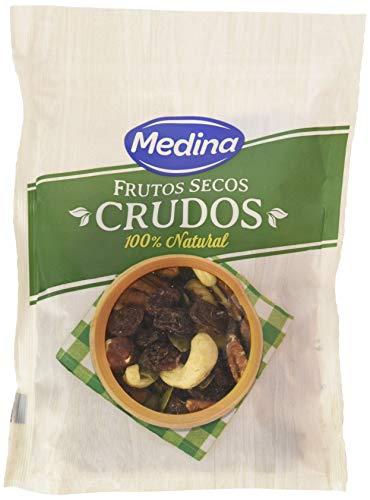 Medina Mix De Frutos Seco Crudos Con Pasas 1 unidad x 100Gr