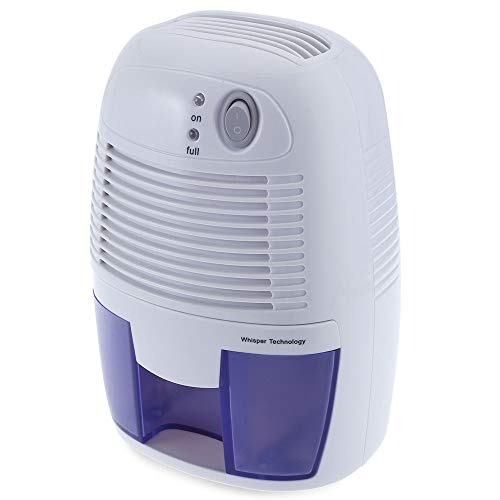 Purchase BAIYI Electric Mini dehumidifier, Compact and Portable for humid air, Mold, Moisture in The...