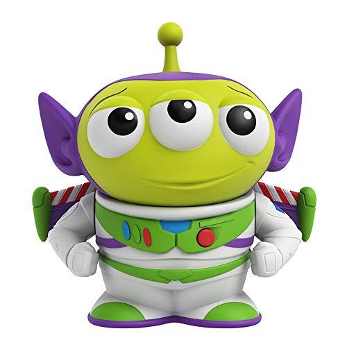 Disney Pixar Aliens Figuras de juguete Buzz Lightyear (Mattel GMJ31)