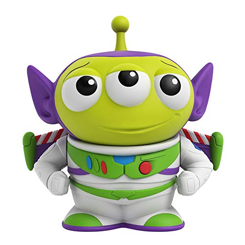 Disney- Pixel Aliens Figuras de juguete Buzz Lightyear (Mattel GMJ31) , color/modelo surtido