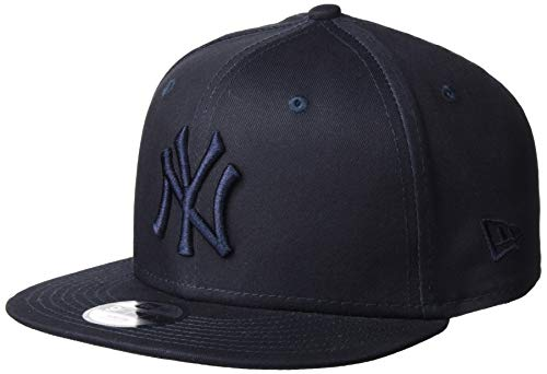 New Era League Essential Kids 950 Neyyan Gorra, Unisex niños, Navy, Talla Única