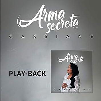 Arma Secreta (Playback)