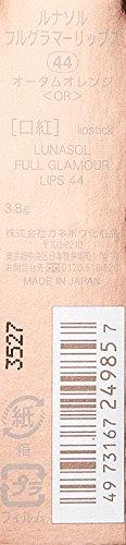 KANEBO(カネボウ)『ルナソルフルグラマーリップス(44)』