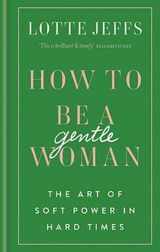 How to Be a Gentlewoman cover art