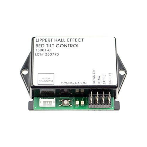Lippert Components 260793 Bed Tilt Control Module, 1 Pack