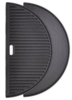 Reversible Cast Iron Griddle 18 Inch
