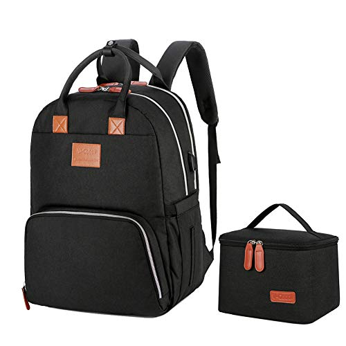 Breast Pump Bag Picnic Waterproof Backpack $33.49 (50% Off After Code)