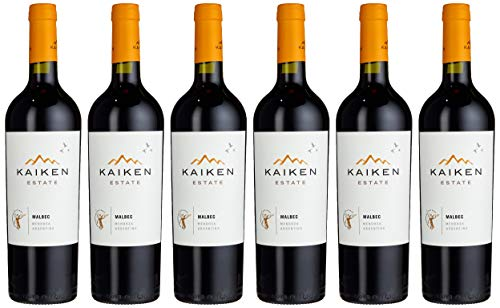 Montes Kaiken Malbec /trocken (6 x 0.75 l)