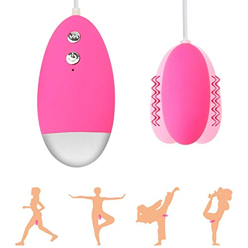Jump-Egg G-Point Stimulate Tool Lover Fun Jumping Eggs for Couple Se'x Toy Pajamas、Silicone Women's Sucking Milk Licking Toy Toy for Adul't Female Muscle Tshirt