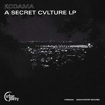 A Secret Cvlture LP
