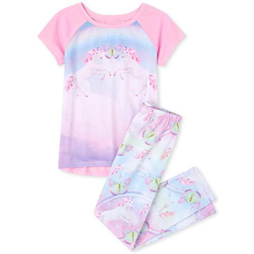 Pantalones de pijama para Niña marca The Children's Place