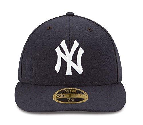 NEWERA(ニューエラ)『LP59FIFTYMLBオンフィールドニューヨーク・ヤンキースゲーム』