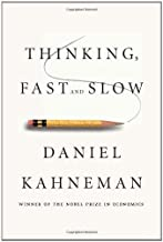 Thinking, Fast and Slow by Daniel Kahneman 7th (seventh) Impression edition by Kahneman, Daniel(Author) published by Doubl...