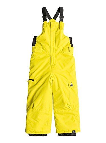 Quiksilver Boogie - Snow Pants for Boys 2-7 - Snow-Hose - Jungen 2-7 - Grün