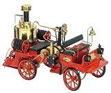 00305 - Wilesco D 305 - Dampf-Feuerwehrauto -