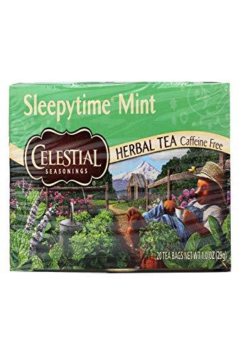 Top 10 Best sleep time tea Reviews