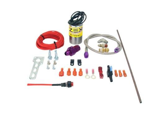 ZEX 82315 6AN Nitrous Purge Kit