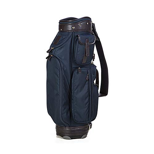 Best Buy! EAHKGmh Golf Bag, Multifunctional Unisex Golf Carrying, Bag Car Bag Suitable for Golf Cour...