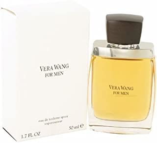 Vera Wang Cologne for Men 1.7 oz Eau De Toilette Spray