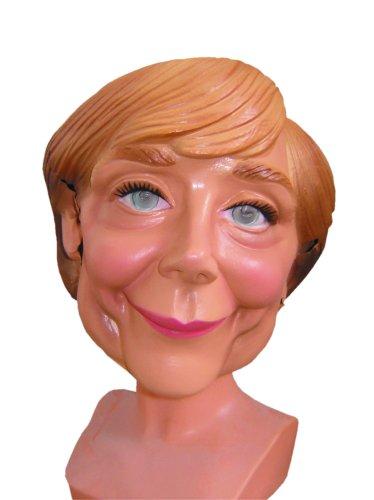 Cesar - M362-001 - Masque - Angela Merkel