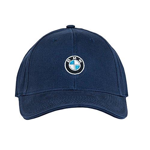 BMW Roundel Cap - Navy
