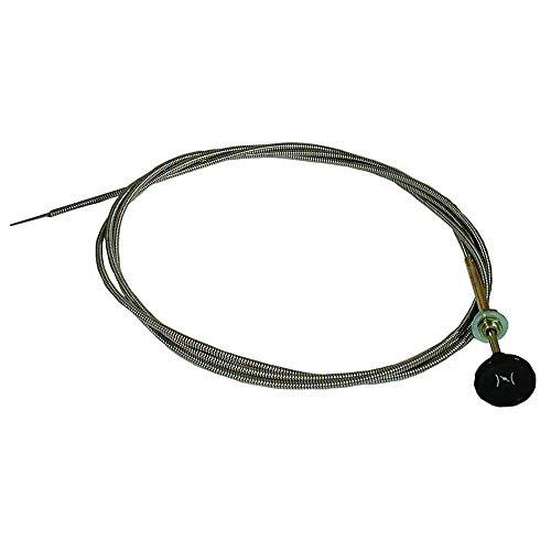 Stens - 290-835 Push-Pull Kontrollkabel, universal, ea, 1
