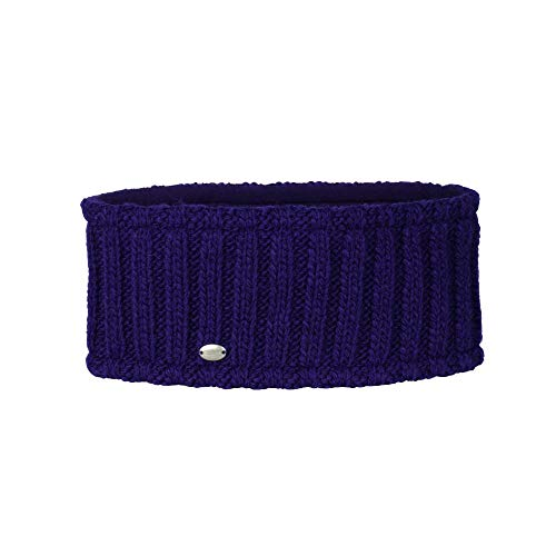 Pikeur Stirnband -Artikel 284700-, Grape, 55/57